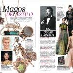 Agosto 2015  Oscar Carvallo People En espanol Oscar Carvallo